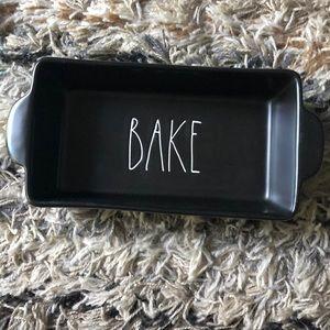 🆕 Rae Dunn Baking dish